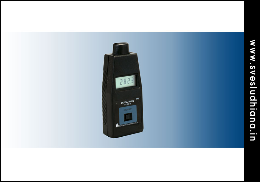 Digital Tachometers electrical automation products suppliers dealers distributors in Ludhiana Punjab India