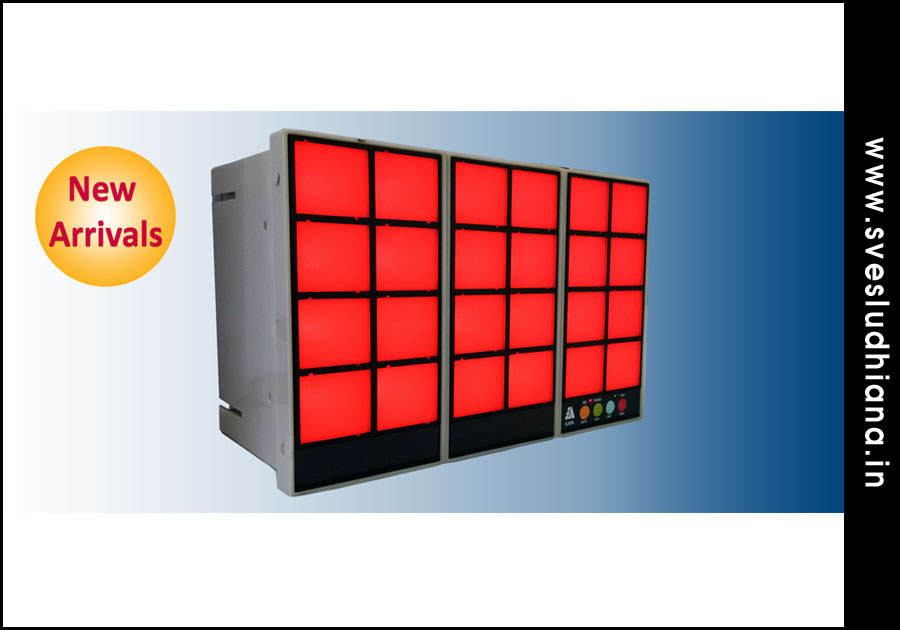 Programmable Annunciators electrical automation products suppliers dealers distributors in Ludhiana Punjab India
