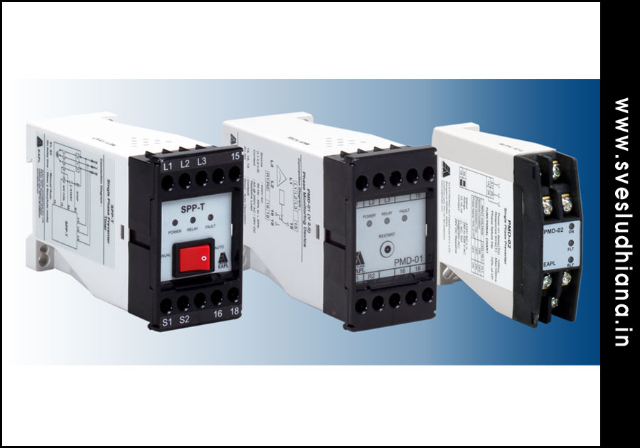 Monitoring Devices (Analog) electrical automation products suppliers dealers distributors in Ludhiana Punjab India
