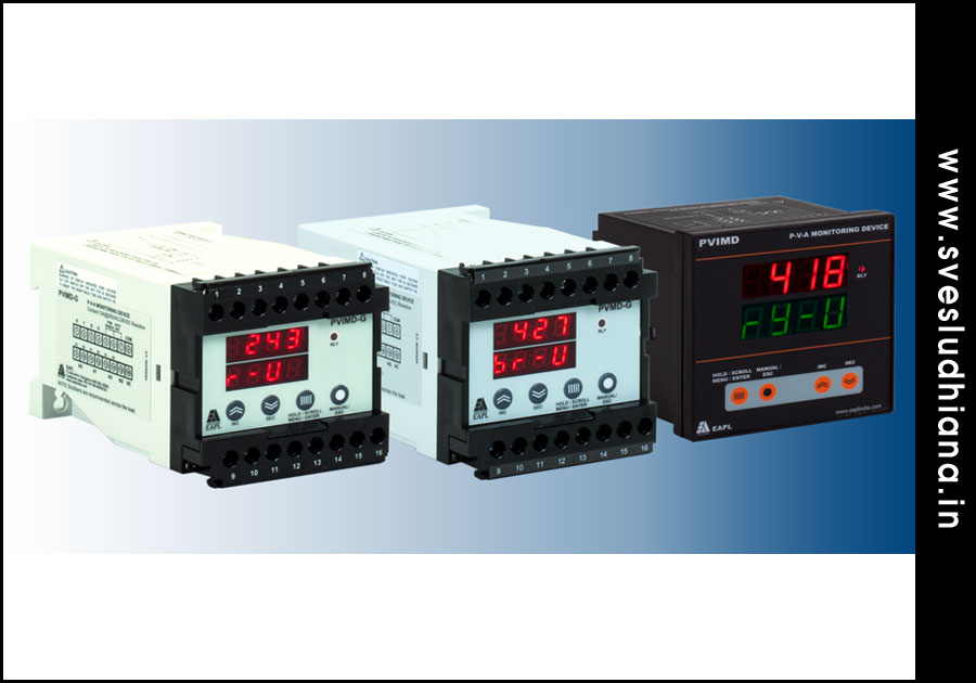 Monitoring Devices (Digital) electrical automation products suppliers dealers distributors in Ludhiana Punjab India