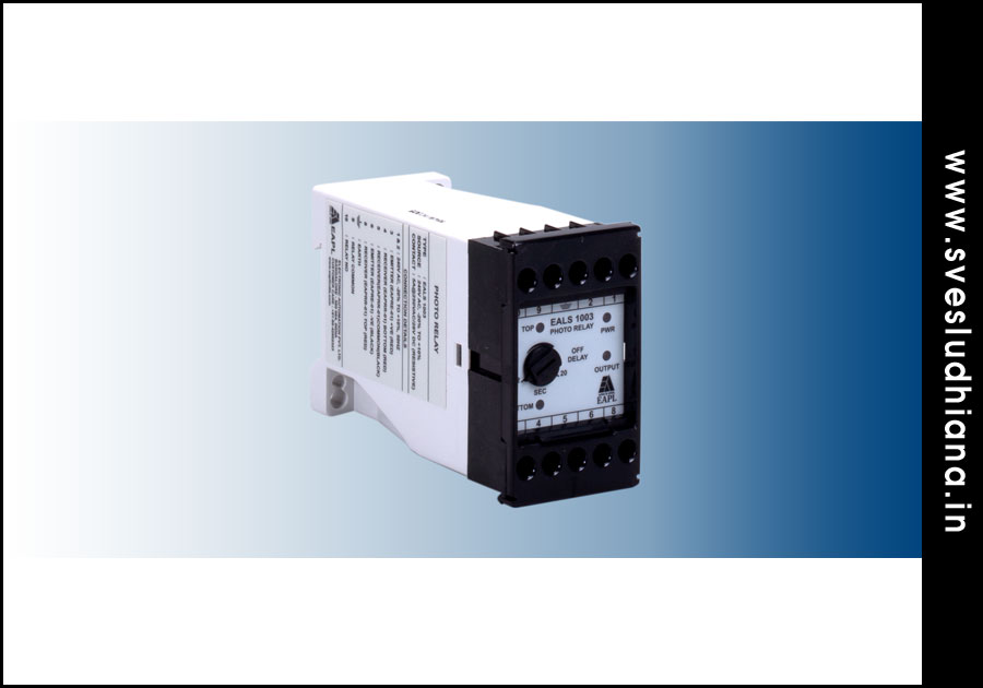 Photo Control Relays electrical automation products suppliers dealers distributors in Ludhiana Punjab India