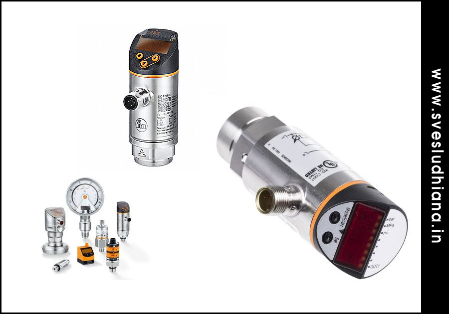 Pressure Sensors electrical automation products suppliers dealers distributors in Ludhiana Punjab India
