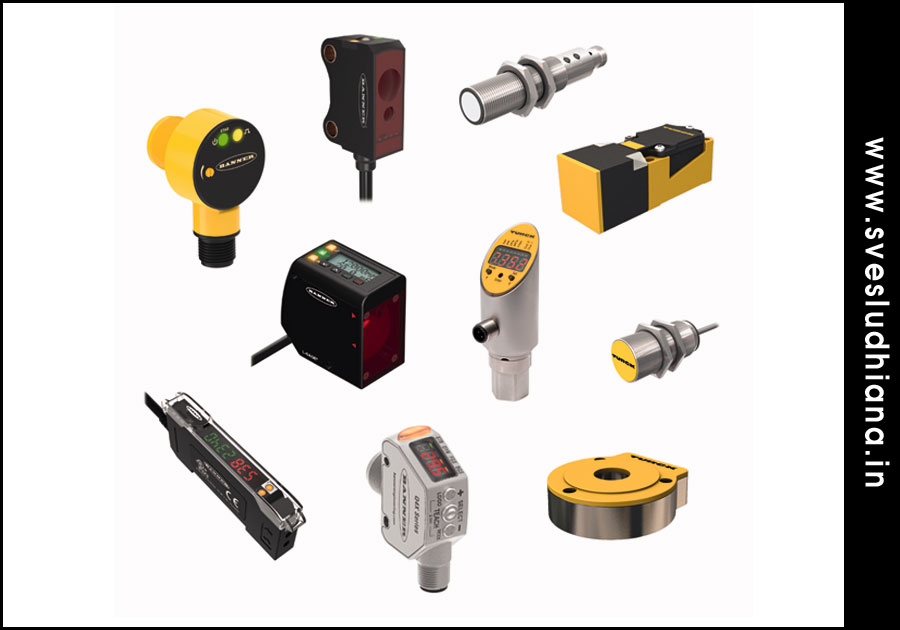 Sensors automation products suppliers dealers distributors in Ludhiana Punjab India